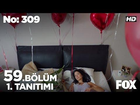 No: 309 59. Bölüm 1. Fragmanı