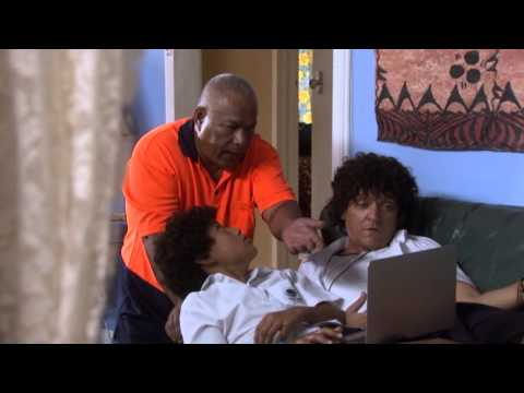 Jonah From Tonga - best in school clip: SNEAK PEEK EXCLUSIVE TO STACK