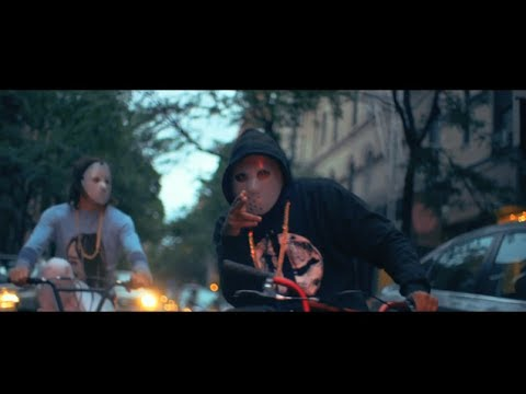 0 A$AP Rocky   Angels | Video
