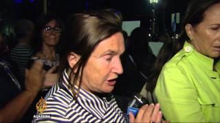Prosecutor's death angers Argentina