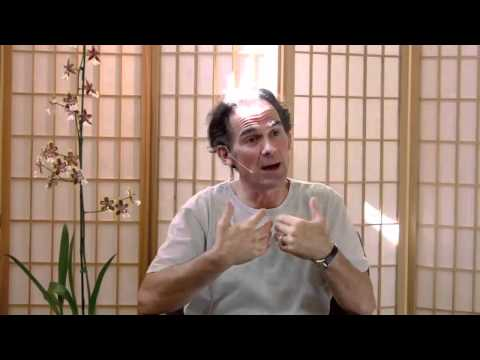 Rupert Spira: The Three Stages of Understanding by the Mind