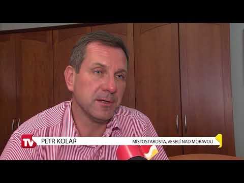 TVS: Veselí nad Moravou 22. 8. 2017
