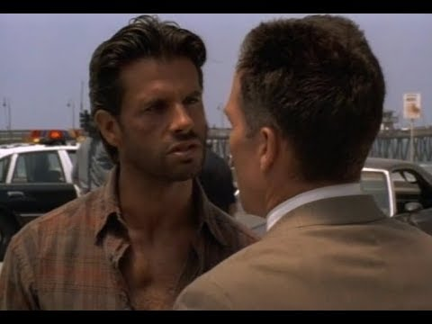 "Lorenzo Lamas In ""GOOD COP, BAD COP"" - FULL MOVIE"