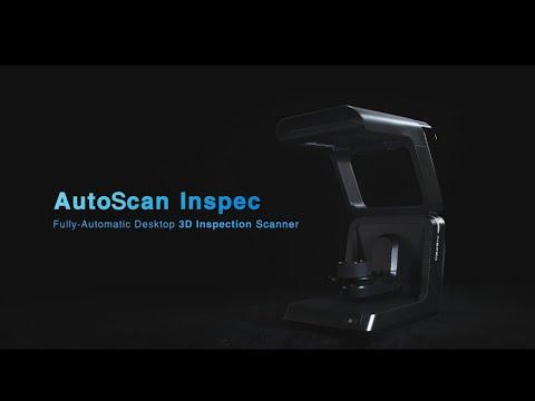 AutoScan-Inspec