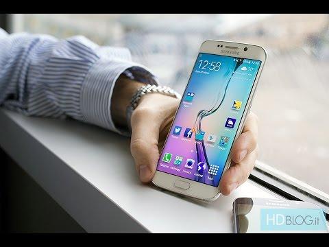 samsung s6 edge: ottimo smartphone ma..