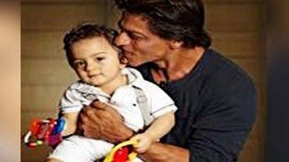 Shahrukh Khan's Son AbRam Khan Makes Bollywood DEBUT In Happy New Year