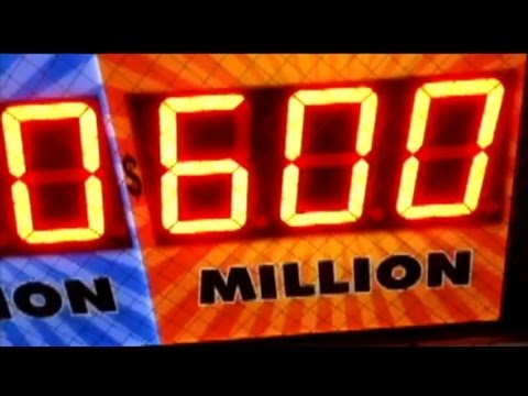 record - Biggest Powerball prize of all time poised to soar higher if winning ticket not sold Saturday.
