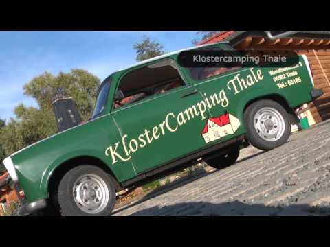 klostercamping thale}