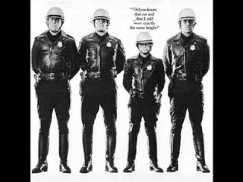 James William Guercio - Electra Glide in Blue - Overture - OST