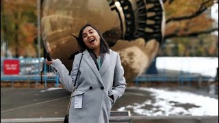 Speaking at the United Nations Headquarters in New York! | MostlySane