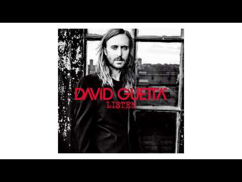 David Guetta - Hey Mama ft. Nicki Minaj & Afrojack (sneak peek)