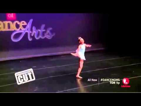 Timeless - Maddie Ziegler - Full Solo - Dance Moms- Choreographer's Cut.mp4