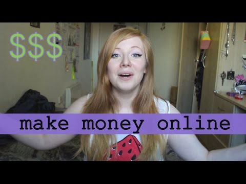 Ways to Make Money Online (That Actually Work!!)