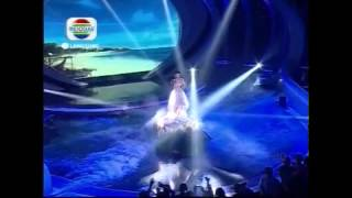 Video Lesti - Sumpah Benang Emas - Konser Final 6 Besar - DAcademy Indonesia MP3, 3GP, MP4, WEBM, AVI, FLV April 2019