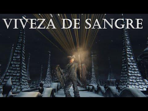Bloodborne 1 stat por run VIVEZA DE SANGRE DÍA  (( LEED DESCRIPCIÓN ))