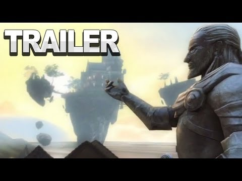 Neverwinter – Gameplay Trailer