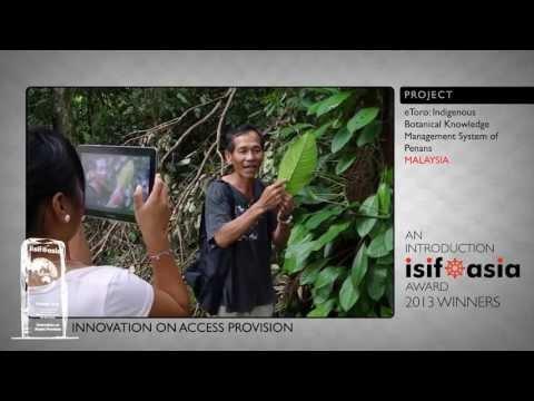ISIF Asia Awards 2013