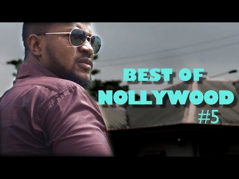 IROKOTV Nigerian Movies 2017 - Best of Nollywood [#5]