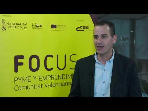 Entrevista Alberto Belda Concejal de Empleo y Empresa del Ajuntament d'Alcoi[;;;][;;;]