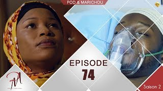 Nonton Pod Et Marichou   Saison 2   Episode 74   Vostfr Film Subtitle Indonesia Streaming Movie Download