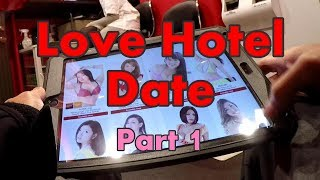 Nonton Tokyo Love Hotel Date    Part 1 Film Subtitle Indonesia Streaming Movie Download
