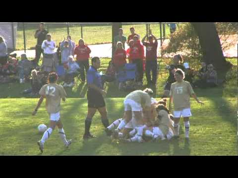 2010 Otterbein Women's Soccer Motivational Video – NCAA 1st Round