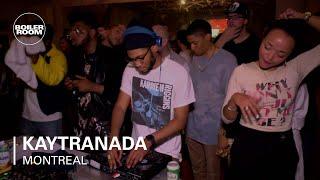 Download Lagu Kaytranada Boiler Room Montreal DJ Set Mp3