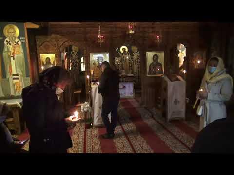 DIRECT Slujba Invierii Domnului - L'office de la Résurrection du Seigneur, LIMOURS
