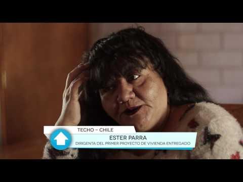 20 años TECHO-Chile parte 1