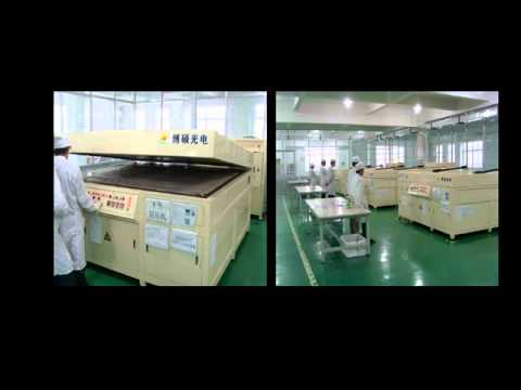 Solar panels china – strong 150W Chinese home system solar panels