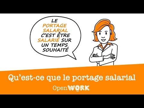 Service de Portage Salarial