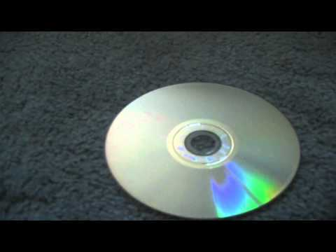 how to get rid of scratches on a xbox 360 game