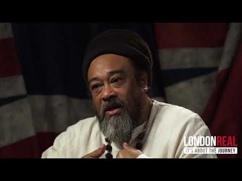 Mooji Interview: My Life In London
