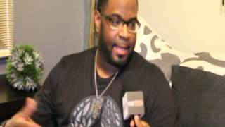 Kevin LeVar Your Destiny - YouTube