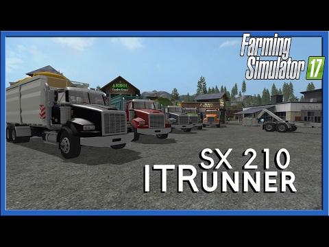 SX 210 ITRunner v1.0