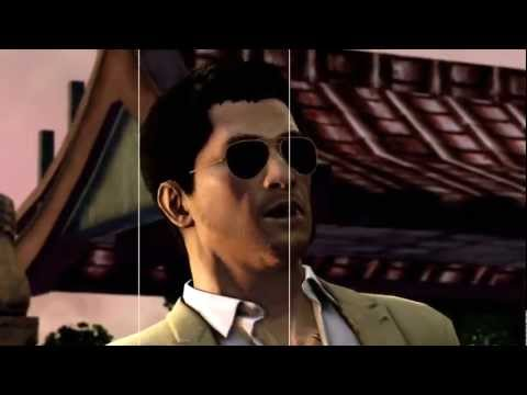 Sleeping Dogs: Zodiac Tournament Now Available for Download