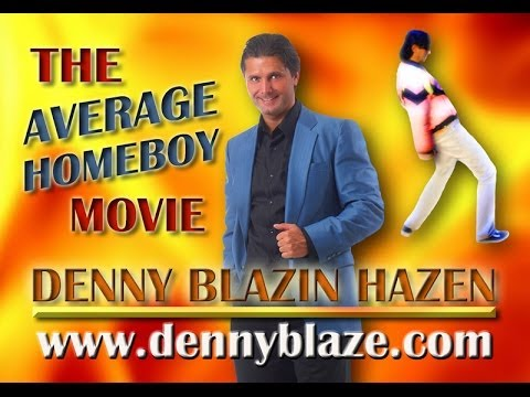 DOC - THE AVERAGE HOMEBOY MOVIE