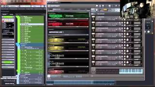 CWVI - Epic Template