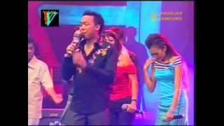 Konser Menuju Bintang AFI 1 - Bandung (part 9)