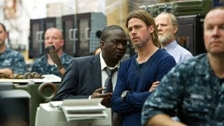 WORLD WAR Z Becomes Brad Pitts Biggest Box Office Hit - AMC Movie News