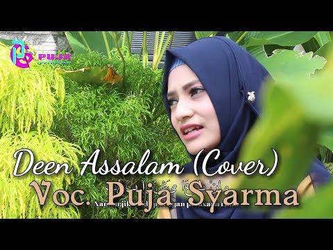 Deen Assalam (Cover) PUJA SYARMA