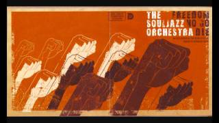 The Souljazz Orchestra - Mojuba