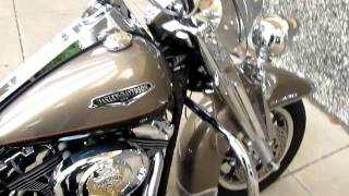 7. 2004 Harley Davidson Road King Classic