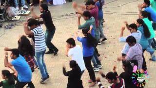 Flash Mob TIM