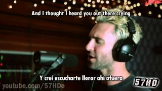 Maroon 5 (Adam Levine) - Lost Stars HD Video Subtitulado Español English Lyrics
