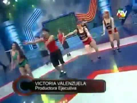 coreografia de Balada Boa  Combate .mp4