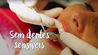 Sem Dentes sensíveis
