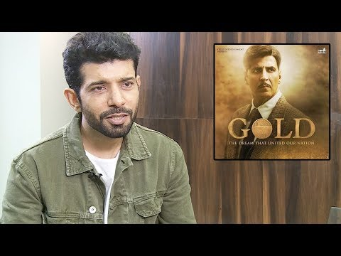 Vineet Kumar Singh EXCLUSIVE INTERVIEW For GOLD Mo