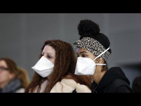 COVID-19: Όλες οι τελευταίες εξελίξεις από την πανδημία  – Ποια τα μέτρα των κυβερνήσεων…