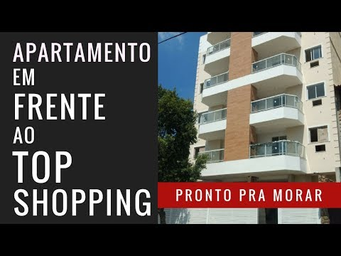 Kinoplex - Apto Top Shopping Nova Iguaçu